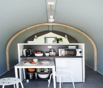Photo for Viaduct Camping ** - Mobil-Home Coco Sweet 3 Rooms 4 People