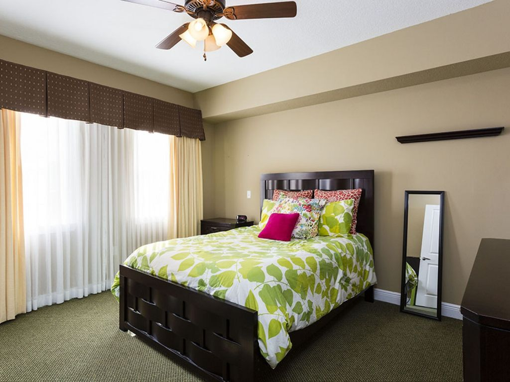 """Rent Your Dream Orlando Villa on Reunion Resort and Spa"" - Twelve Bedroom Villa, Sleeps 6"