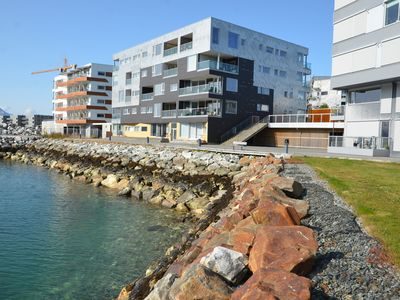 Photo for SEA VIEW CITY APARTMENT