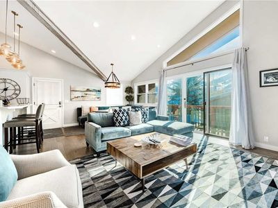 Photo for Windrift 3 Bedrooms 3 Bathrooms Vacation Rental in Park City