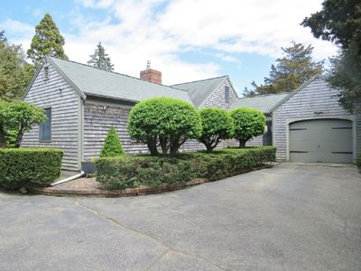 Photo for New listing! This home on Ryder's Cove features water view living...