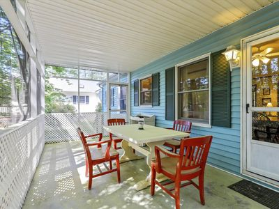 Photo for Dog-Friendly Home with Yard - 10-Min Drive to OCMD!