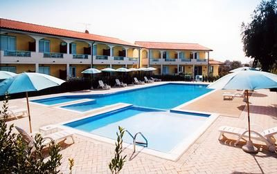 Photo for Apartment Rosignano Marittimo for 4 - 5 persons with 1 bedroom - Holiday
