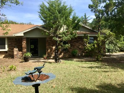 Photo for 3BR House Vacation Rental in Westlake, Texas