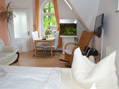 Photo for Apartment / app. for 4 guests with 42m² in Warnemünde (40136)