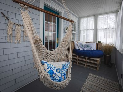 Photo for Cozy house at the heart of Acadian Peninsula