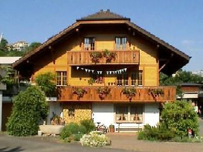 Photo for Apartment Bühlmann  in Spiez, Bernese Oberland - 2 persons, 1 bedroom