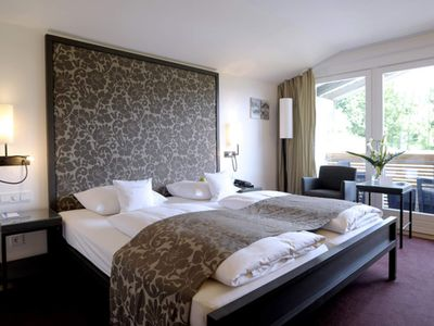 Photo for Deluxe Double Room with Mountain View - THE TEGERNSEE