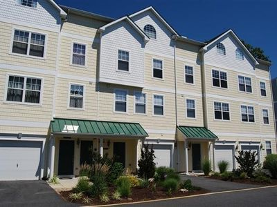 Photo for 5BR Townhome Vacation Rental in Rehoboth Beach, Delaware