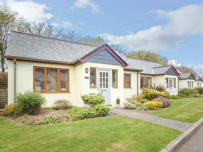 Photo for LILYVALE, family friendly, with a garden in Camelford, Ref 925930