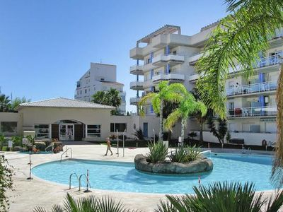 Photo for Apartments Port Canigó, Rosas  in Um Girona - 6 persons, 2 bedrooms