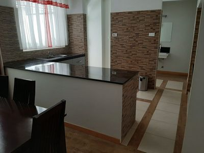 Executive D2W Suites and Residences 6