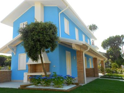 Photo for Holiday house Rosolina for 5 - 7 persons with 2 bedrooms - Holiday home