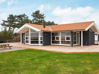 Photo for Spacious Holiday Home with Barbecue in Gørlev