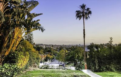 Photo for 1926 Charming Spanish with Downtown views in prime Los Feliz