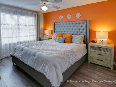 Photo for The Avalon Royal Paradise | Minutes to Clearwater Beach