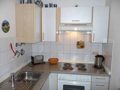 Photo for Apartment Schwarzwaldblick in Schonach - 4 persons, 1 bedrooms
