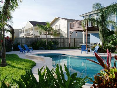 Photo for 4BR House Vacation Rental in South Padre Island, Texas