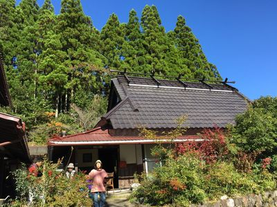 Photo for Goemon kyoto native house for world