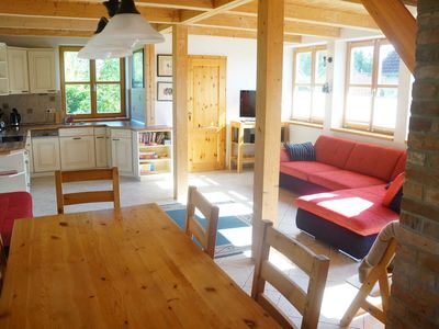 Photo for 3BR Apartment Vacation Rental in Godendorf