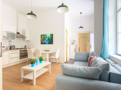 Photo for Super Nice Appartment in Excellent Location