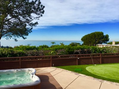 Photo for Pre-holiday Travel?? - Gorgeous Winter Retreat in Del Mar