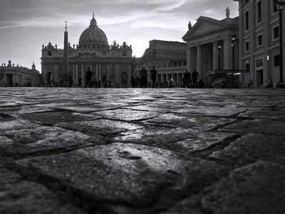Photo for Olimpia Apartment - Near Vatican Museums