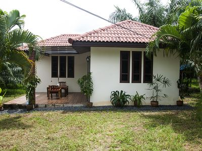 Photo for 1 Palm Mews Khaolak, Luxury holiday home