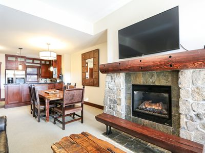 Photo for Modern 5-Star Townhome, Private Hot Tub, 2-Car Garage, BBQ