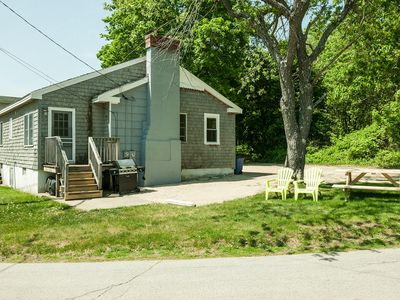 Photo for Summer is coming!! Come stay one block back from long sands!! #2