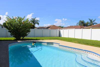 POOL HOME ACROSS FROM PARK, CLOSE TO BOAT RAMPS AND MINUTES TO PRISTINE  BEACHES - Port St Lucie