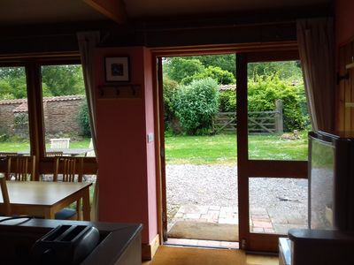 Photo for Blue Door Cottages - The Hen House