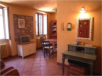 Photo for 2BR Apartment Vacation Rental in Costa d'Oneglia