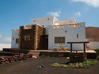 Photo for Self catering Caldera Blanca for 6 people