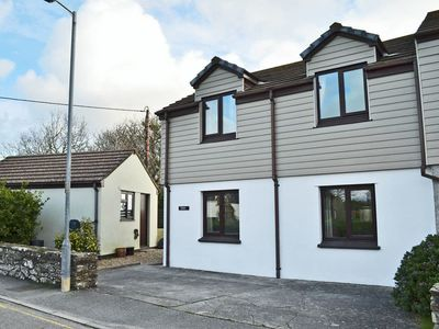 Photo for 1 bedroom accommodation in Cubert, near Newquay