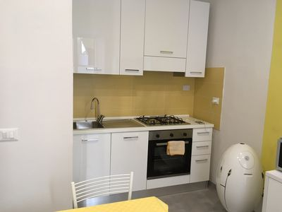 Photo for Apartment area San Jacopino - A CASA DI SARA 2