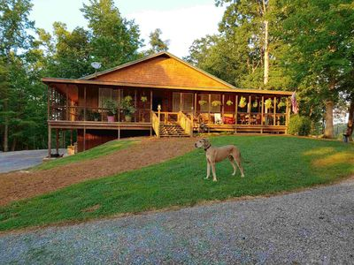 Photo for 2BR House Vacation Rental in Maryville, Tennessee