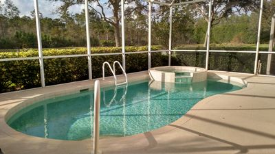 Photo for Luxury Golf Villa with Private Pool and Hot Tub..July Special