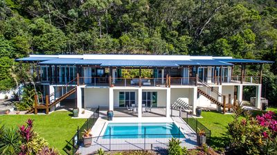 Photo for Jade Ridge Port Douglas Ocean View Retreat