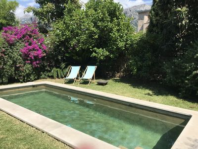 Photo for Townhouse in the center of Soller