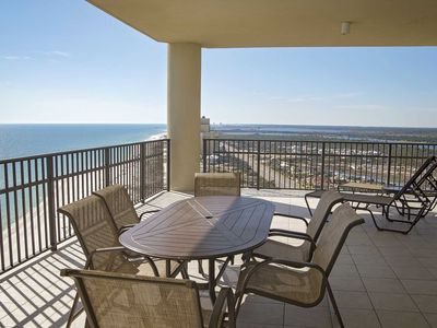 Photo for Spring Into A Vacation ~ Lazy River ~ Corner Condo ~ Phoenix West 2301 ~ Prickett Properties