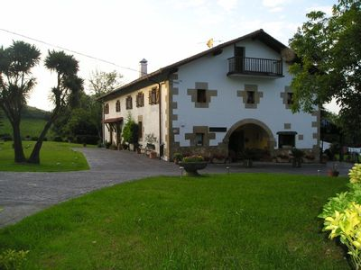 Photo for Self catering Iragorri for 4 people