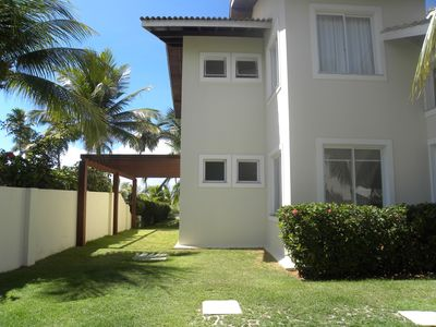 Photo for Property located in Paraiso Condominium in front of the sea