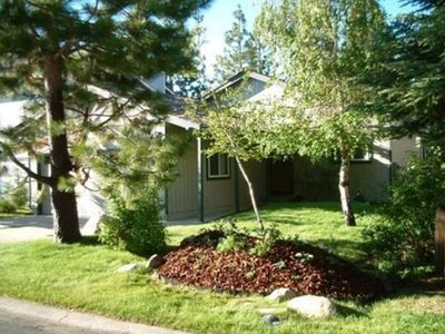 Photo for V12- Up-to-date and classy 3 bedroom, 2 bath home