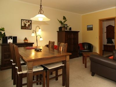 Photo for 2BR Apartment Vacation Rental in K??hlungsborn