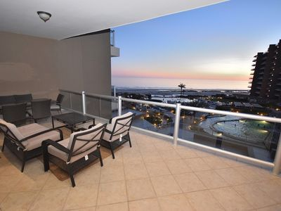 Photo for Family Friendly w/Bunk Room, Huge Patio w/Great Ocean & Pool Views