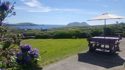 Photo for Breathtaking scenery of Great Blaskets and Skellig Islands on Wild Atlantic Way