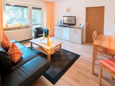 Photo for Apartment / app. for 2 guests with 40m² in Dornumersiel (23492)