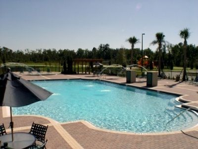 Photo for 3 Bedrooms Townhouse at Villas at Seven Dwarfs only 4 miles from Disney! - DR