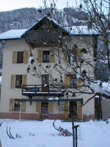 Photo for (Text automatically translated) Near Chamonix Mont Blanc apartment comfort 3Stars 90m ²